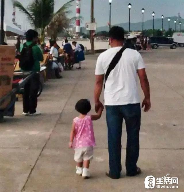 女儿朝父亲,儿子朝母亲,不知你在实际当中观察到这种说法是否有一定的真实性?